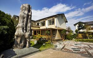 檜木居民宿